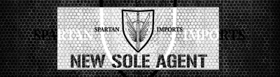 New Sole Agent