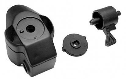 MP5 Metal End Cap