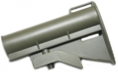 M15 Retractable Stock - OD Green