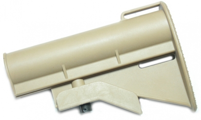 M15 Retractable Stock - Desert Color