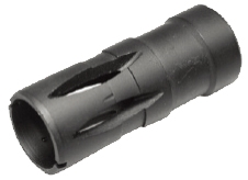 G3 Steel Flash Hider