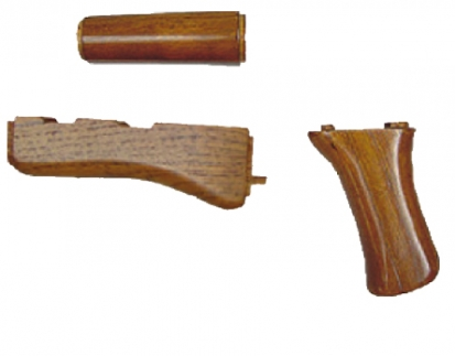 Wooden Conversion Kit For AK47S