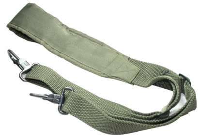 CA249 Series Tactical Gun Sling - Green Color