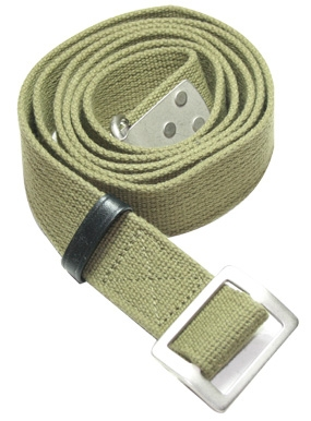 AK Series Tactical Gun Sling - Green Color