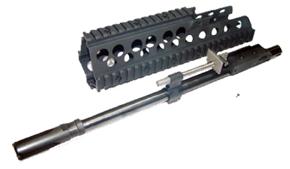 G36K Rail System w/ Barrel Set