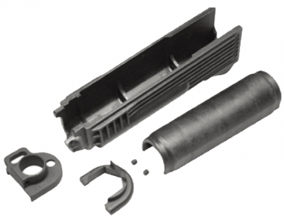Upper and Lower Hand Guard For AK Series