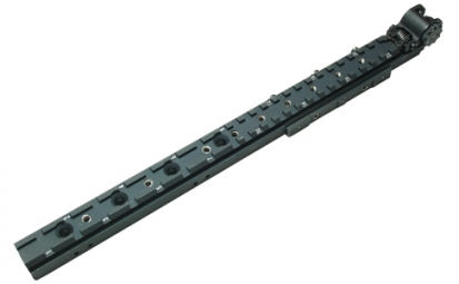 Rail Sleeve For M15 Series - 354mm