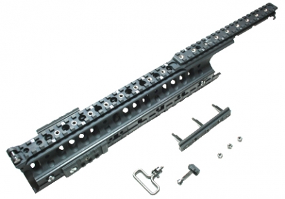 SIR 15 Rail System for M15A4 Rifle Series