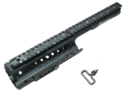 SIR 15 Rail System for M15A4 Carbine / Tactical Carbine