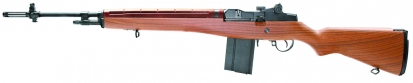 M14 Match (Walnut)