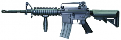 M4A1  R.I.S. Carbine (Rail Interface System)