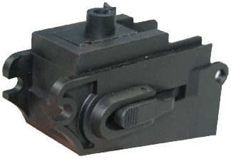 G36 Magazine Adapter