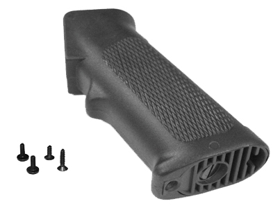 M15 Hand Grip with low Noise Grip End(Black)