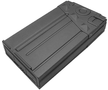 Magazine For G3 Series (500 Rd)