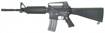 M4A1 Tactical Carbine  (Metal Body)