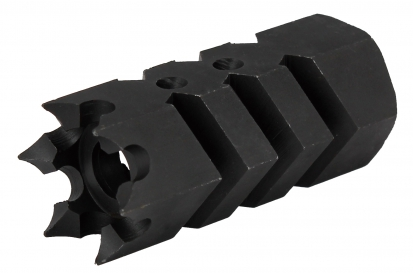Shark Muzzle Brake Flash Hider