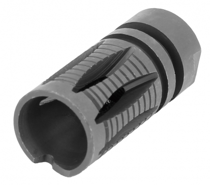 Steel Flash Hider