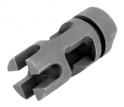 Steel Flash Hider Compensator