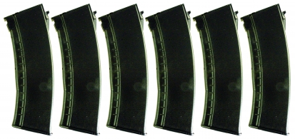 Magazine For AK74 (500 Rd) (6pcs/set)