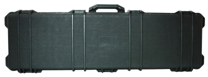 Hard Wheeled Gun Case