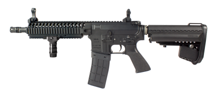 CAECR-5 Enhanced Combat Rifle 5