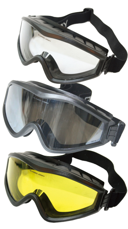 Advanced Combat Goggle
