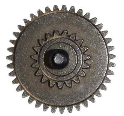 Middle Spur Gear