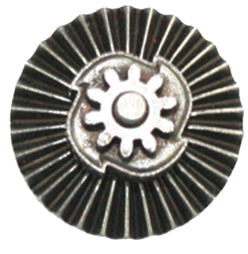 Torque Up Bevel Gear