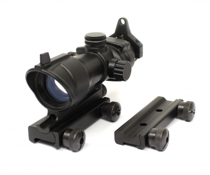 Red & Green Dot Sight