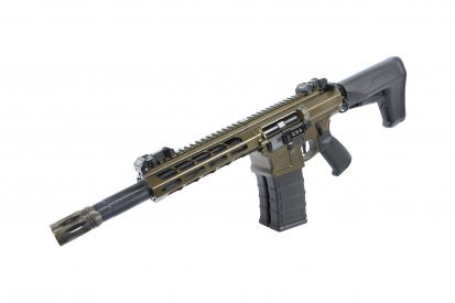 DT4-Double Barrel AR(Bronze)
