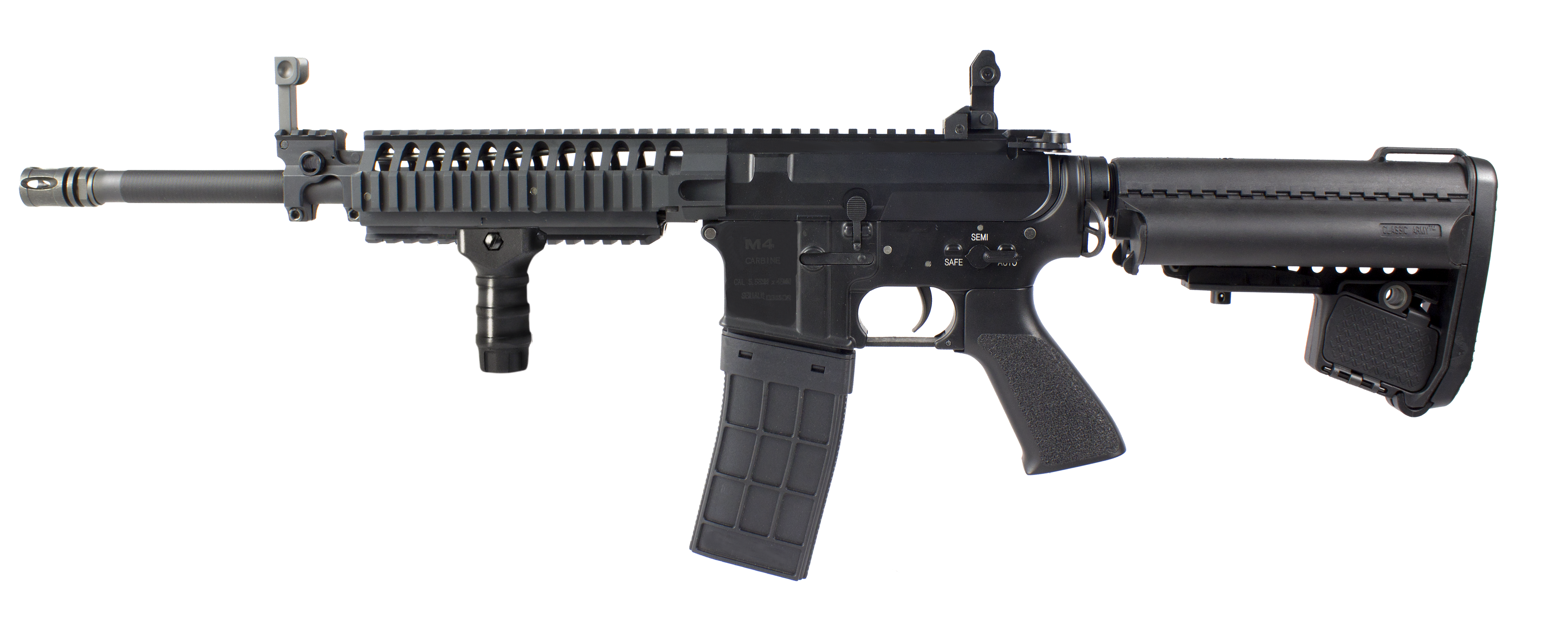 caecr 4 enhanced combat rifle 4 products classic army