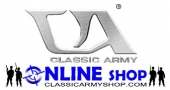Classic Army Official E-Shop